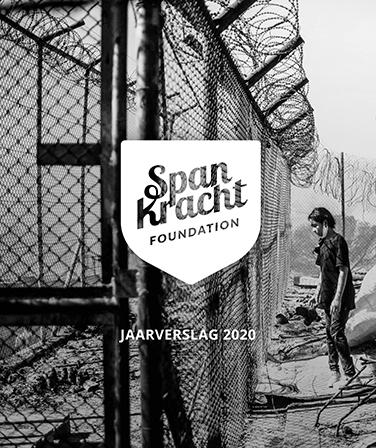 Spankracht Foundation Jaarverslag 2020